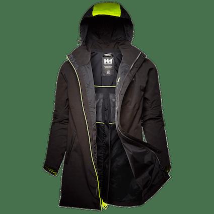 Coasting de Helly Hansen, protección y visibilidad