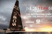 INEOS Team GB, el nuevo desafiante de la 36 America's Cup
