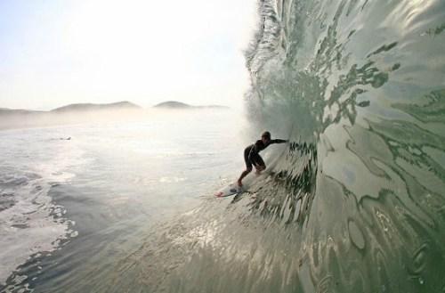 Surf peru