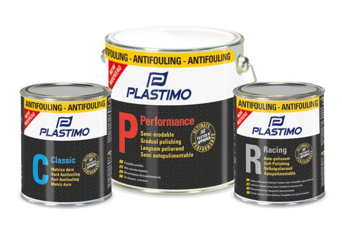 Antifouling Plastimo, alto rendimiento