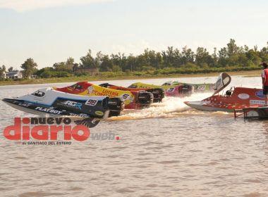 F1 Power Boat