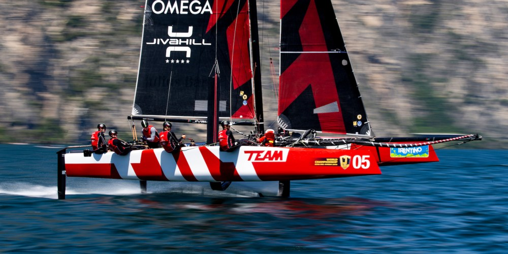 GC 32 World Championship.