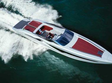 Intermarine Offshore 58 combina rendimiento y comodidad