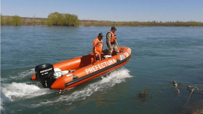 Prefectura advierte sobre la baja del río Paraná