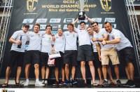 Team Tilt gana la GC 32 World Championship