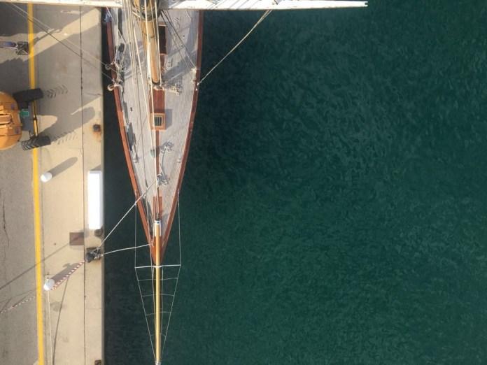 Hispania ya en condiciones para la I Marina Sotogrande Classic Week