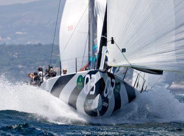 Rolex TP52 World Championship