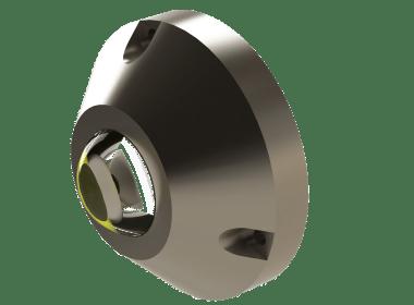 Saim Marine: las nuevas hélices Side Power