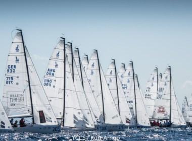 Campeonato Mundial J70