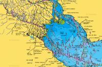 cartas náuticas navionics on line