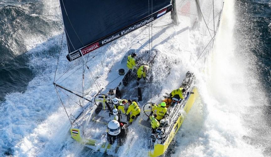 Volvo Ocean Race, 46 años de aventura