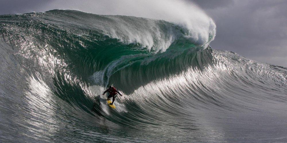 The Right , la ola más temida