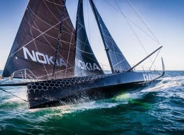 Nokia y Alex Thomson Racing anuncian su alianza tecnológica