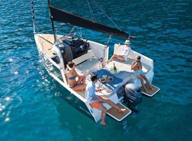 Nuva yacht MS6