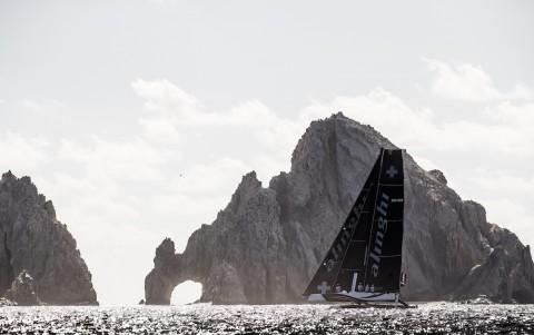 Extreme Sailing Series™ en Los Cabos