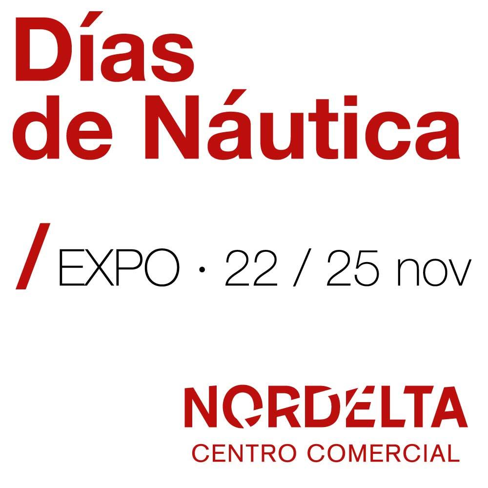 """Exposición """"Días de Náutica"""" en Nordelta"""