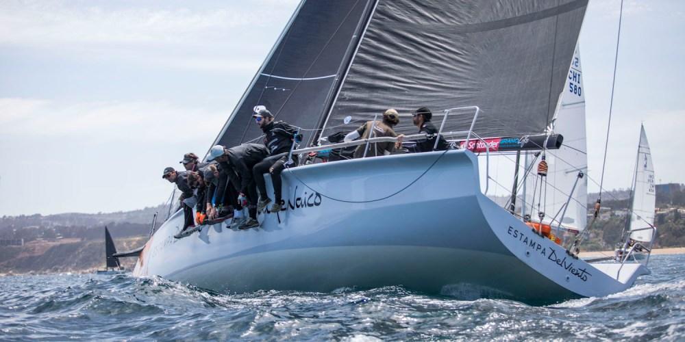 regata Santander CYA