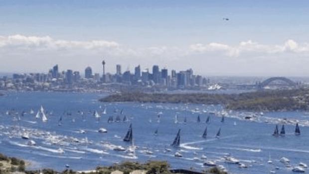 Rolex Sydney Hobart