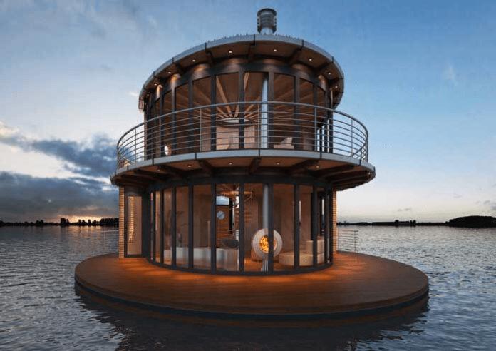 Casas Nauticas