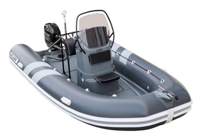Semirígidos Valiant Boats
