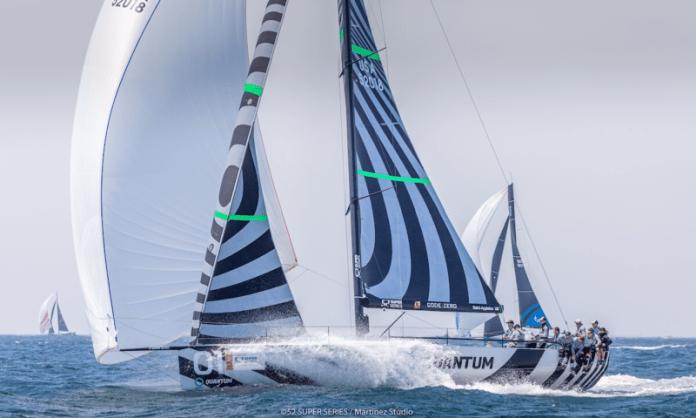Cascáis 52 Super Series Sailing Week