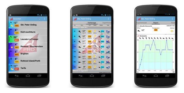 Apps nauticas