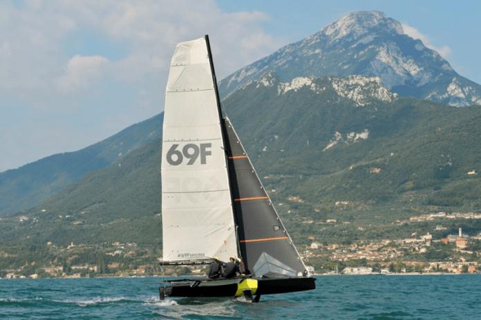 Barco volador 69F