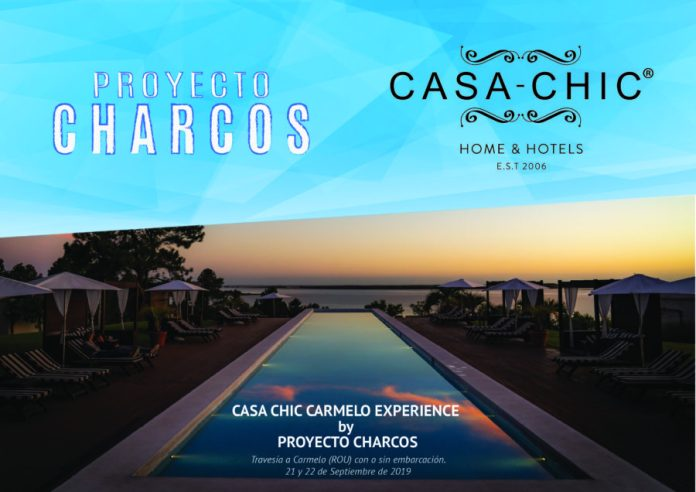 Proyecto Charcos
