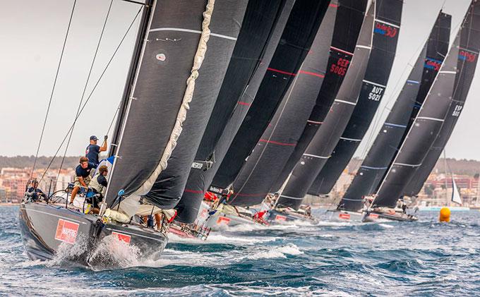 Velas North Sails