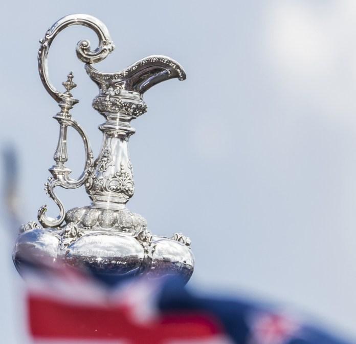 AMÉRICA'S CUP