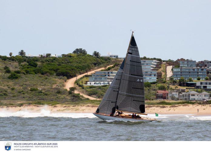 Rolex Circuito Atlántico Sur