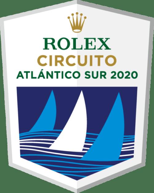 Posicionadores Rolex Circuito Atlántico Sur