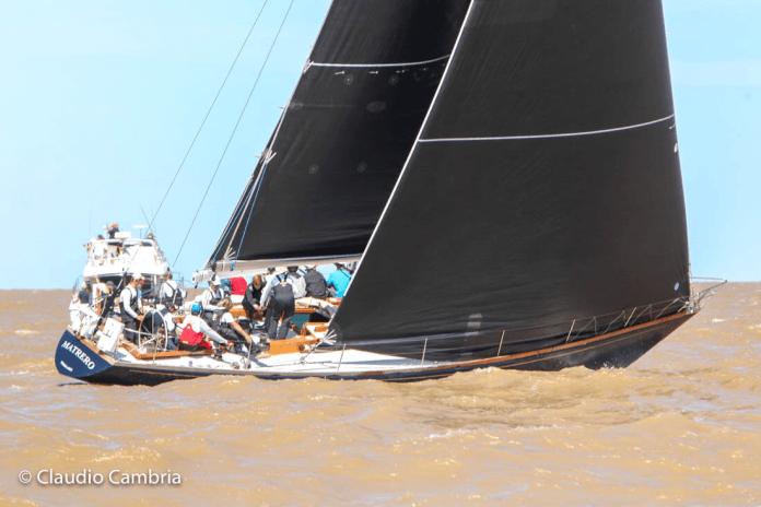 Regata Oceánica Buenos Aires - Río de Janeiro 2020