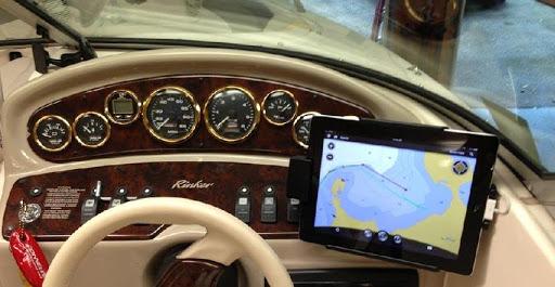 Sail Free GPS