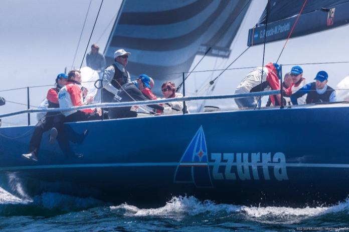Azzurra 52 Super Series 2020