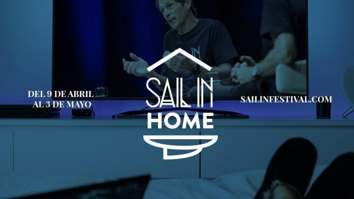 SAIL IN Festival. Sesión 3
