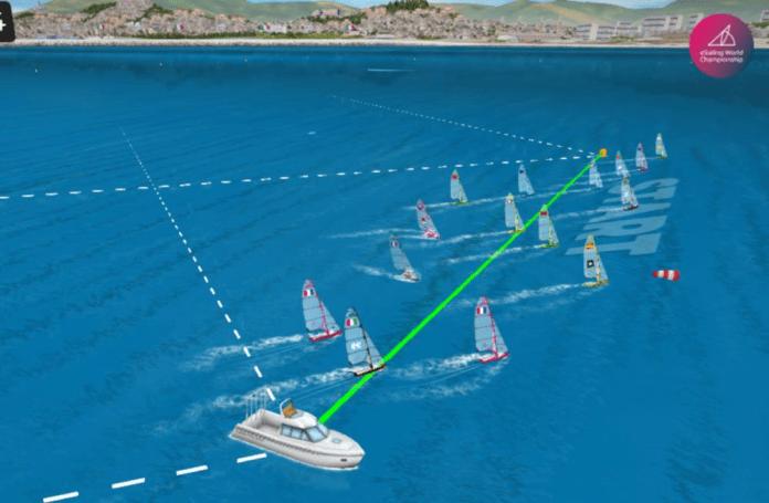World Sailing Virtual Regatta
