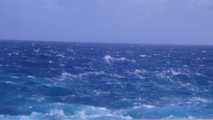 Temperaturas de océanos