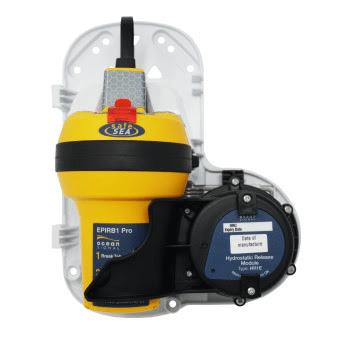Baliza SafeSea Pro de Ocean Signal