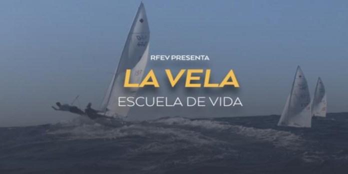 La Vela, Escuela de Vida.