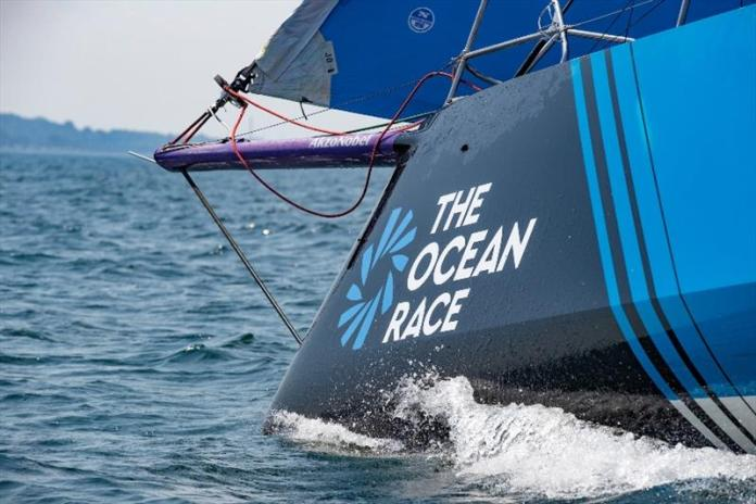North Sails The Ocean Race