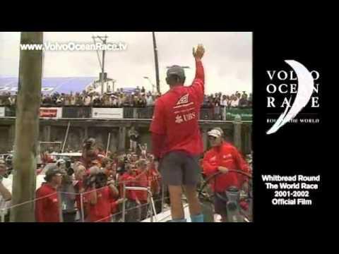 2001-2002 Official Film | Volvo Ocean Race