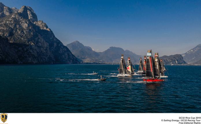 GC32 Racing Tour 2020
