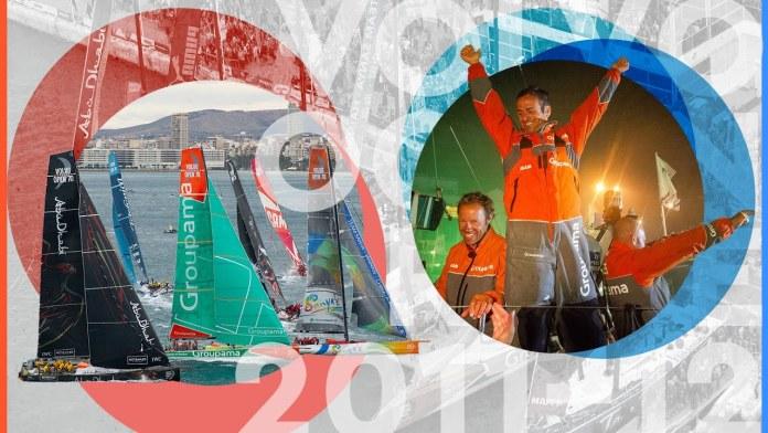 2011-12 Official Film | Volvo Ocean Race