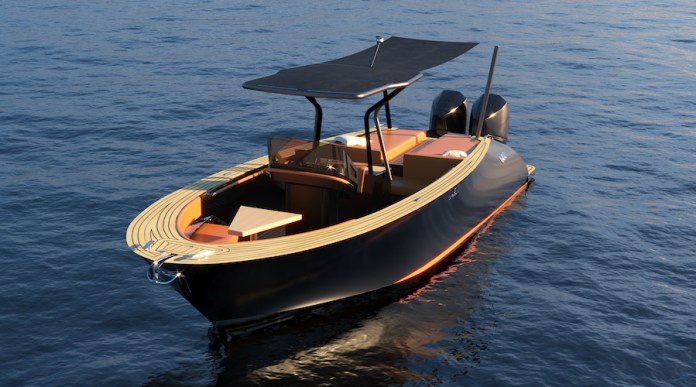 Levanzo 25 de Lilybaeum Yachts