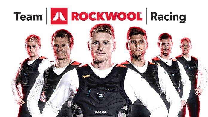 Team ROCKWOOL Racing