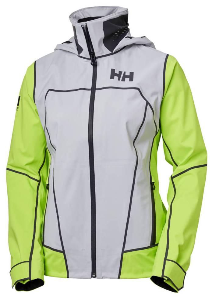 chaqueta femenina W HP Foil Pro Jacket de Helly Hansen
