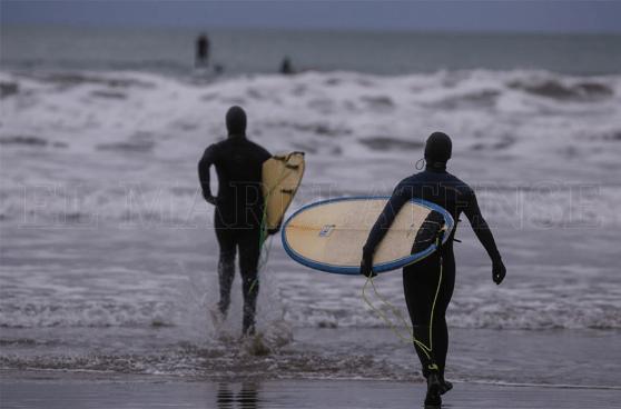 Surf Mar del Plata