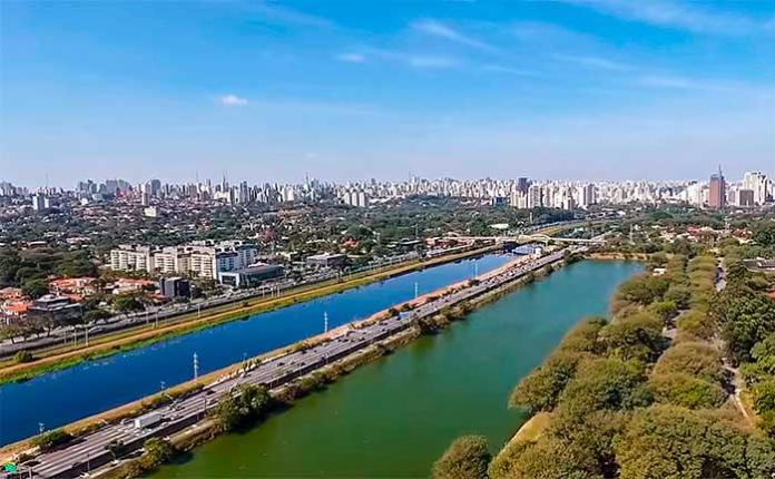 Sao Paulo Boat Show 2020