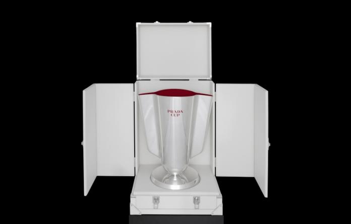 36th America´s Cup Prada Cup.